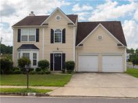 Home for sale: 7504 Woodbine Pl., Riverdale, GA 30296