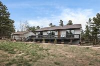 Home for sale: 1551 Mockingbird Trail, Bailey, CO 80421