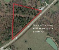 Home for sale: 5 Acres On Hwy. 16, Deer, AR 72628