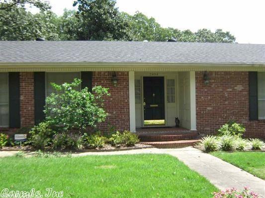 3404 Sevier, North Little Rock, AR 72116 Photo 1