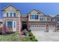 Home for sale: 6378 Arabella Dr., Castle Rock, CO 80108