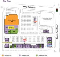 Home for sale: 998 Army Trail Rd., Carol Stream, IL 60188