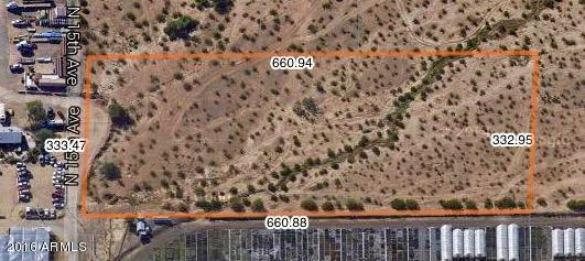 15th Ave. S. Happy Valley Rd., Phoenix, AZ 85085 Photo 1