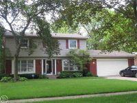 Home for sale: 18800 Sunnybrook, Lathrup Village, MI 48076
