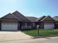 Home for sale: 3738 Pheasant, Waterloo, IA 50701