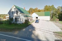 Home for sale: Us Route 3, Campton, NH 03223