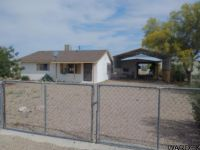 Home for sale: 66797 Senora Dr., Salome, AZ 85348