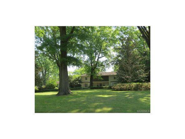 3565 Bankhead Avenue, Montgomery, AL 36111 Photo 1