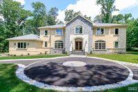 Home for sale: 17 Stone Ledge Rd., Upper Saddle River, NJ 07458