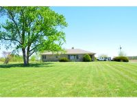Home for sale: 2802 North 450 W., Shelbyville, IN 46176