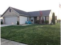 Home for sale: 1292 Magnolia Dr., Greenfield, IN 46140