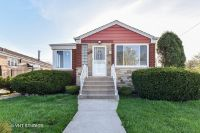 Home for sale: 12543 South Justine St., Calumet Park, IL 60827