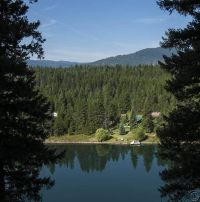 Home for sale: 60 Alpine Gem Ln., Trout Creek, MT 59874
