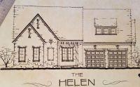 Home for sale: 105 Fairway Hills, Oakland, TN 38060