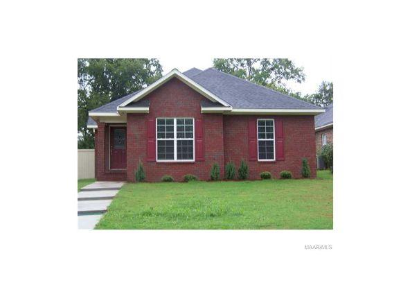 106 Fort Dale Estates, Greenville, AL 36037 Photo 1