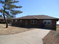 Home for sale: 1020 W. Sunset Cir., Yale, OK 74085
