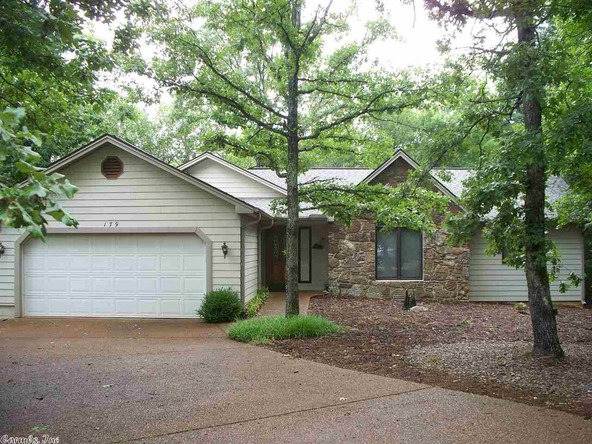 179 E. Blue Ridge Terrace, Fairfield Bay, AR 72088 Photo 1