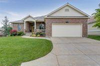 Home for sale: 8405 E. Oxford Cir., Wichita, KS 67226