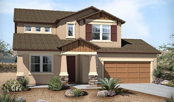 4383 S. Saginaw Hill Drive, Tucson, AZ 85746 Photo 2