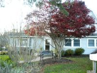 Home for sale: 2 Orchard Neck Rd., Center Moriches, NY 11934