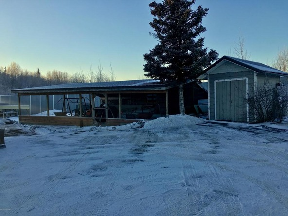 5840 E. Gershmel Loop, Wasilla, AK 99654 Photo 37