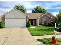 Home for sale: 1075 Taurus Ln., Franklin, IN 46131