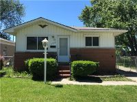 Home for sale: 5392 Monroe St., Dearborn Heights, MI 48125
