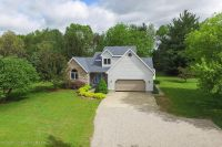 Home for sale: 9600 Deer Trail, Haslett, MI 48840