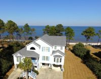 Home for sale: 574 Sandy Point Dr., Beaufort, NC 28516