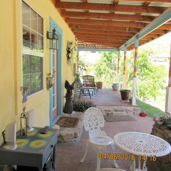 5 Spring Canyon, Bisbee, AZ 85603 Photo 4