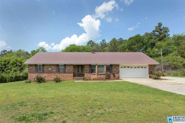 135 Knoxville Rd., Oxford, AL 36203 Photo 1