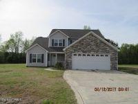Home for sale: 223 Blue Creek Farms Dr., Jacksonville, NC 28540