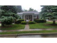 Home for sale: 22701 Harper Lake Avenue, Saint Clair Shores, MI 48080