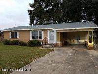Home for sale: 119 Demoncherveaux, Ville Platte, LA 70586