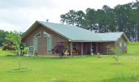 Home for sale: 733 Woodrow James Rd., Pitkin, LA 70586
