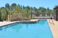Home for sale: 303 S. Friendly Glen, Payson, AZ 85541