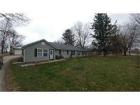 Home for sale: 7834 South Sr 109, Markleville, IN 46056