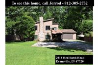 Home for sale: 2013 Red Bank Rd., Evansville, IN 47720