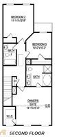 Home for sale: 1410 Forsythia Way, Mcdonough, GA 30253