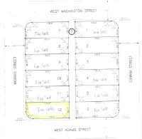 Home for sale: Lot 12 Morris St., Pecos, TX 79772