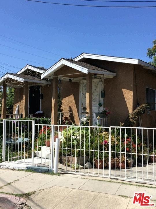 1503 E. 24th St., Los Angeles, CA 90011 Photo 2