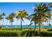 Home for sale: 19215 Fisher Island Dr. # 19215, Fisher Island, FL 33109