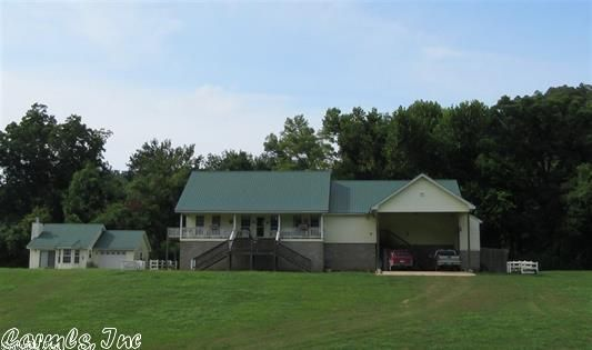 299 River Valley, Mountain View, AR 72560 Photo 1