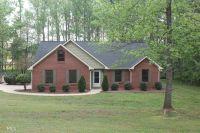 Home for sale: 100 Carriage Gate Dr., Sharpsburg, GA 30277