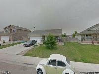 Home for sale: White Buffalo, Wellington, CO 80549