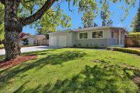 Home for sale: 13165 Paseo Presada, Saratoga, CA 95070