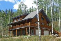 Home for sale: 59335 Cripple Creek Ct., Clark, CO 80428