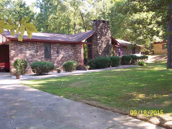108 Charles, Murfreesboro, AR 71958 Photo 1