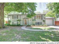 Home for sale: 1823 Crescent, Champaign, IL 61821