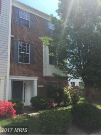 Home for sale: 7812 Yankee Harbor Dr., Gaithersburg, MD 20886